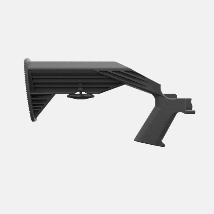 OGR Bump Fire Stock
