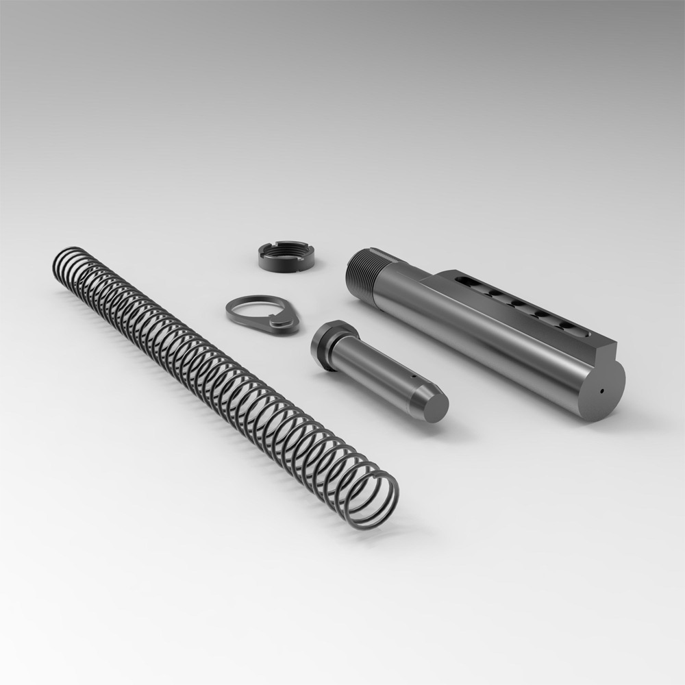 Mil-Spec Conversion Kit