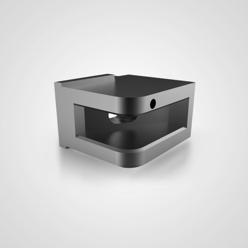 Aluminum Interface Block