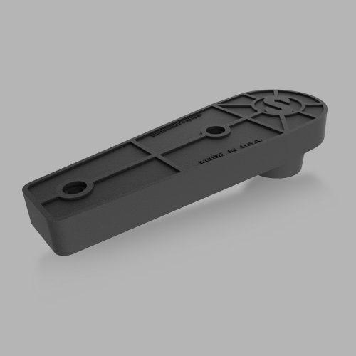 recoil pad