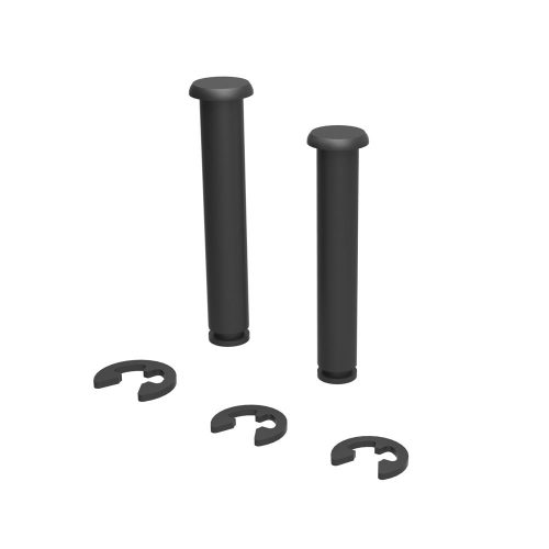 E-Clip Trigger Pins for Mil-Spec AR-15
