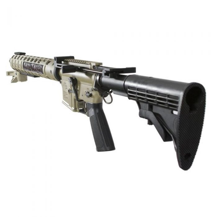firearm parts - stocks
