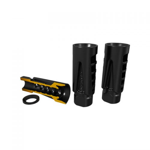 HIPERCOMP 9MM Compensator