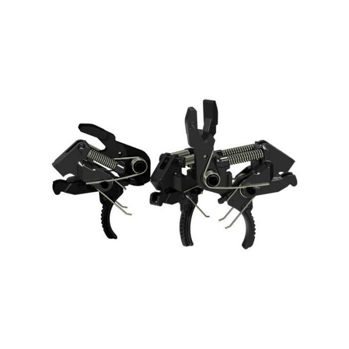 Hiperfire Reflex Trigger