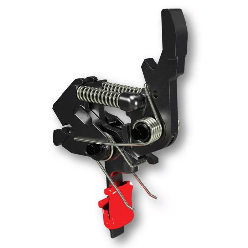 Hiperfire Competition Trigger