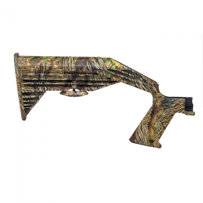 SSAR-15® OGR Bump Fire Stock – Hydro Dipped