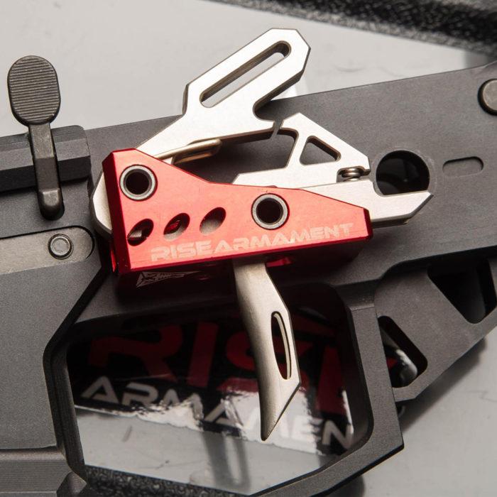 RA-535 Performance Trigger