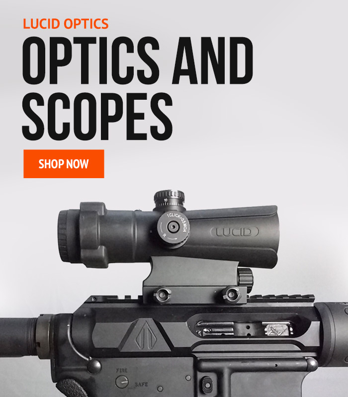 Scopes and Optics