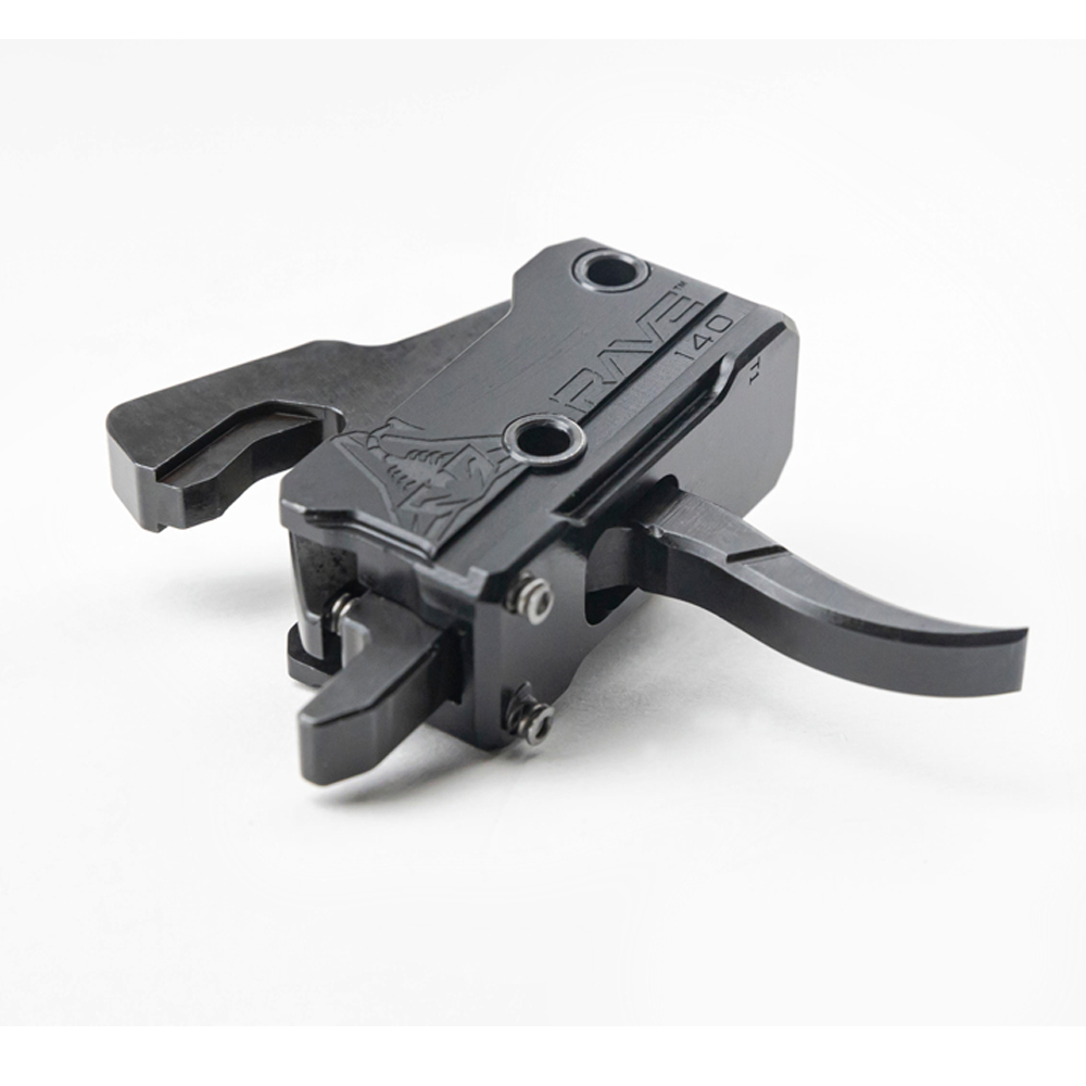 Rise 140 Drop-In Trigger Curved
