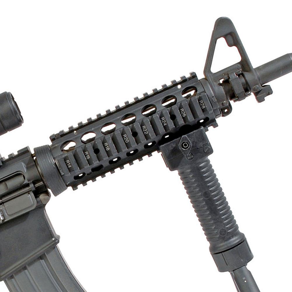 RW Arms AR-15 Handguard Pro 7 inch