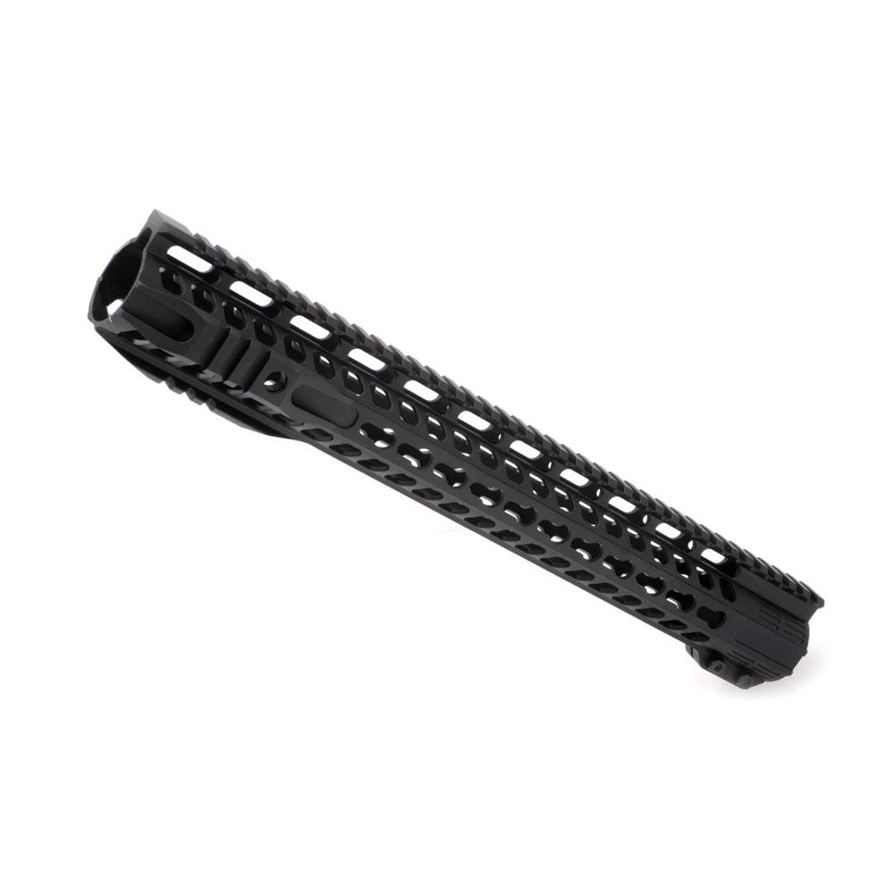 RW Arms AR-15 keymod handguard pro