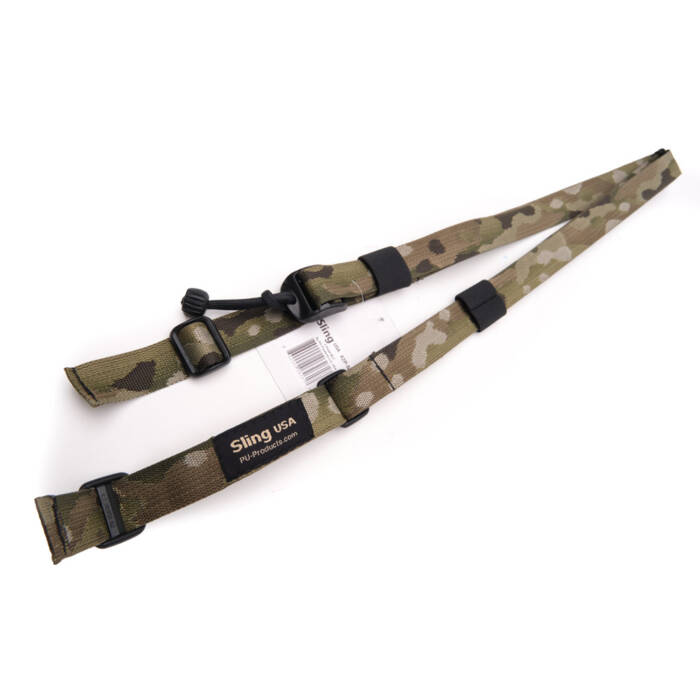 Sling Tactical sling in camo