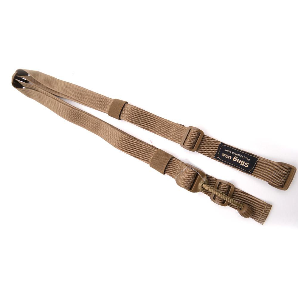 Sling Tactical sling in flat dark earth