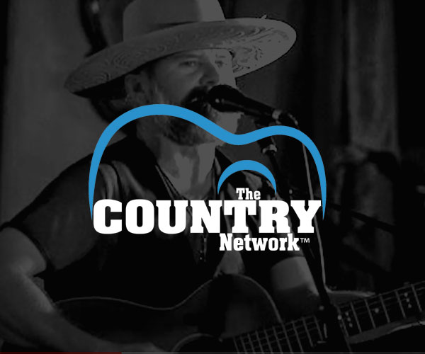 the country network with rob redwine